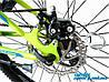 """Горный велосипед Crosser Force 24"""", фото 4"""