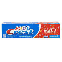 Зубная паста Crest Kids Cavity Protection