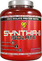 BSN Syntha-6 Isolate Mix 1,82 кг