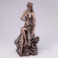 """Статуэтка """"Гигея - богиня здоровья"""" (25 см) подарок медику, врачу"""