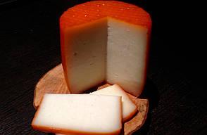 Zinka козий сыр полутвёрдый средней зрелости /головка 600g/