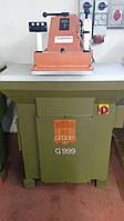 Пресс вырубочный Атом G999 б.у. После кап. ремонта