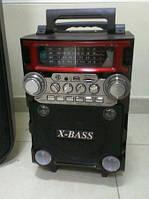 Мобильная акустическая система Golon RX-2088, автономная на аккумуляторе