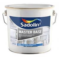 Алкидная грунтовочная краска Sadolin Master Base