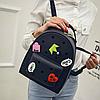 Силиконовый рюкзак Crocs, фото 3
