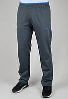 Спортивные брюки мужские Puma Ferrari 3342 Тёмно-серые