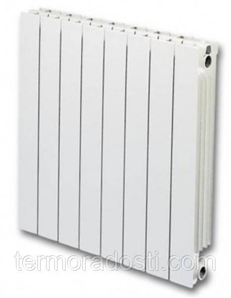 Алюминиевый радиатор Global VIP R 350/100 (Италия)