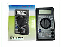 Измерительный  прибор/Цифровой мультиметр тестер DT 830 B