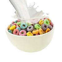 Ароматизатор Fruit Circles With Milk Flavor (TPA/ТПА) – Фруктовые хлопья с молоком