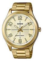 Мужские часы Casio MTP-VX01G-9BVDF