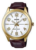Мужские часы Casio MTP-VX01GL-7BVDF