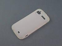 Чехол TPU для HTC Sensation XE z710e/z715