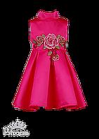 Необычное платье для девочки