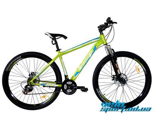 """Горный велосипед Crosser Beast 29"""""""