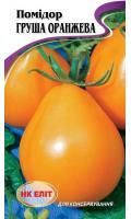 Груша оранжева 30шт