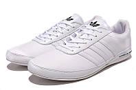 Кожаные кроссовки Adidas Porsche Design S3 в наличии, белые! РАЗМЕР 41-46