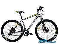 """Горный велосипед Crosser Faith 29"""" (19 рама)"""