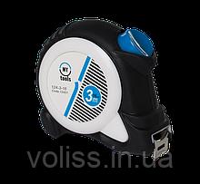Рулетка измерительная с автостопом MyTools Easy+, 3м Х16мм