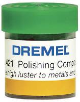 Полировальная паста Dremel (2615042132)