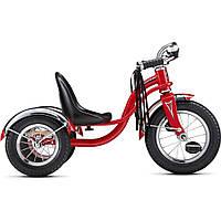 """Велосипед 12"""" Schwinn Roadster Trike трехколесный красный 2017"""