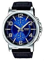 Мужские часы Casio MTP-E313L-2B1VDF