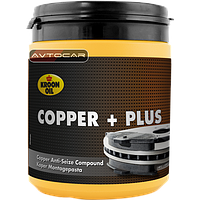 Медная смазка Kroon Oil Copper+ Plus ☀ 1350°С ✔ емкость 600 гр.