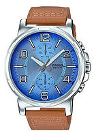 Мужские часы Casio MTP-E313L-2B2VDF