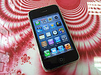 Apple Iphone 3gs 16gb White