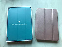 Бежевый кожаный чехол для iPad mini 1/2/3
