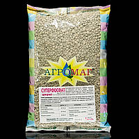 Суперфосфат, АГРОМАГ, одинарный, 1 кг