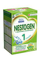 Детская сухая молочная смесь  Nestogen 1, 700г