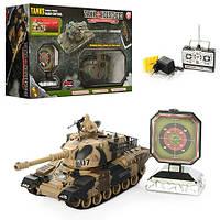Набор игровой танк YH4101D