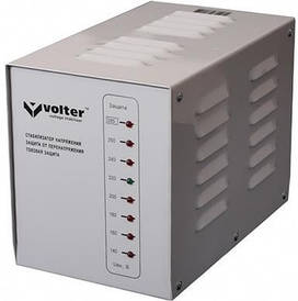 Стабилизатор напряжения симисторный VOLTER СНПТО-2; 4; 5,5; 7, 9, 11, 14, 18, 22, 27 Ш (широкий)