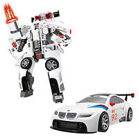 Робот-трансформер Roadbot MW GT2 (1:32)