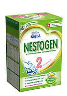 Детская сухая молочная смесь  Nestogen 2, 700г
