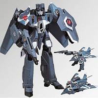 Робот-трансформер X-bot АЭРОБОТ (20см)