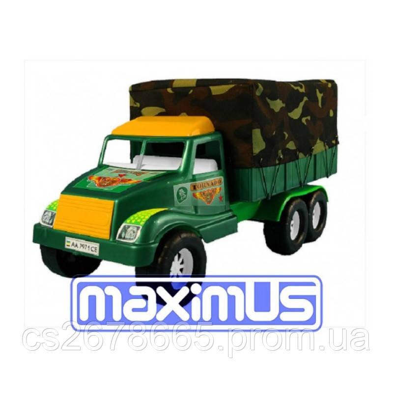 Волант фургон военный автомобиль 5009 Maximus
