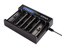 Зарядное устройство XTAR QUEEN ANT MC6