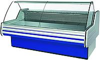 Холодильная витрина для магазина Cold W-20 N