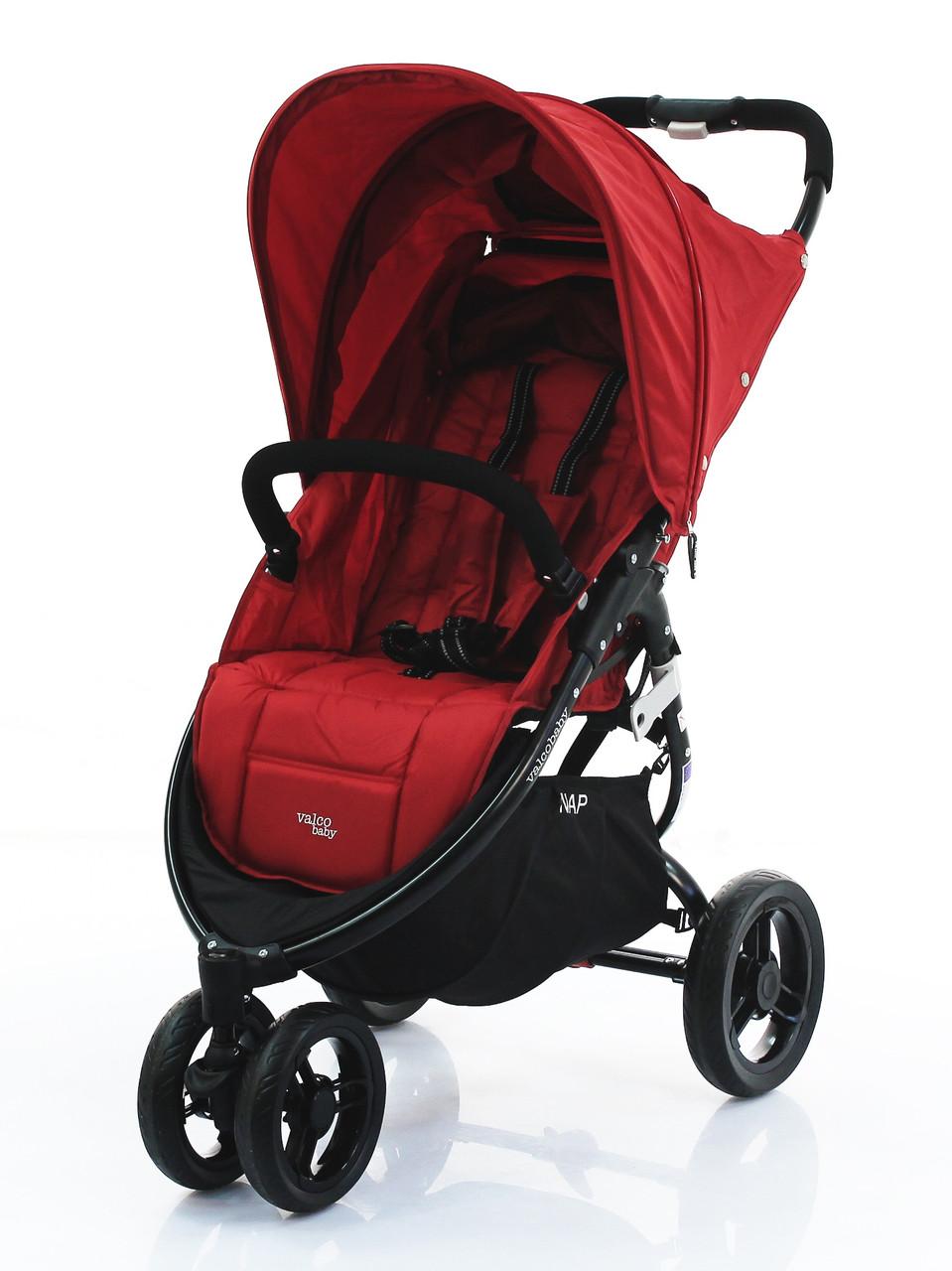 Детская прогулочная коляска Valсo Baby Snap 3