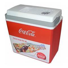 Холодильник Ezetil Coca-cola E24 IML 12V