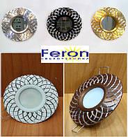Точечный светильник Feron GS-M888 МR16 (разные цвета!)