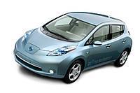 Лобовое стекло Nissan Leaf,Ниссан Лиф (2011-)