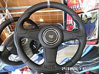 Рулевое колесо ВАЗ 2101,02,03,04,05,06,07 GRAND EKSTRA, фото 1