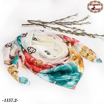 Красивый платок Мохито, фото 2
