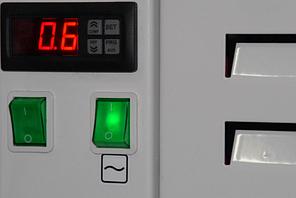 Холодильная витрина Cold W-20 SG, фото 3