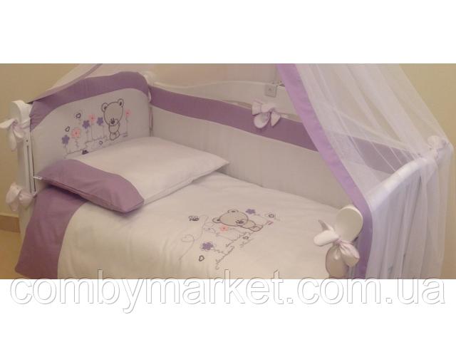 Сменная постель Twins Evolution Лето 3 эл. А-019