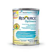 Cмесь Nestle Resource Optimum , 400 г