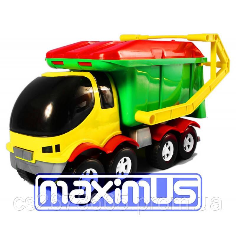 Панда мусоровоз 5175 Maximus