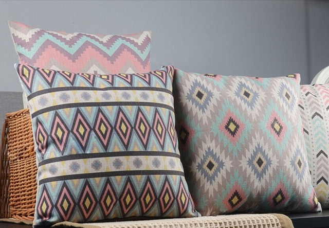 Декоратинвые наволочки в интернет магазине VIVA